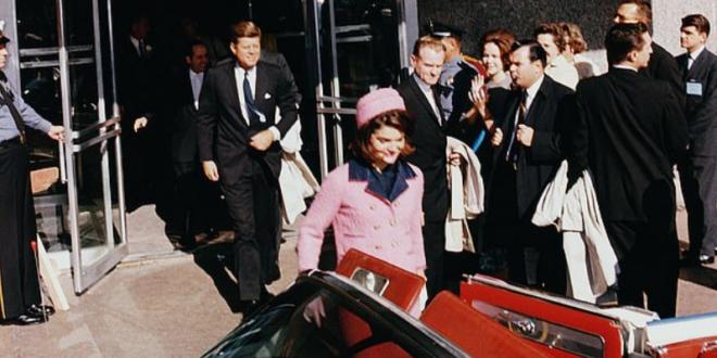 بيع السيارة المشؤومة التي استقلها جون كينيدي يوم اغتياله.. كم السعر؟