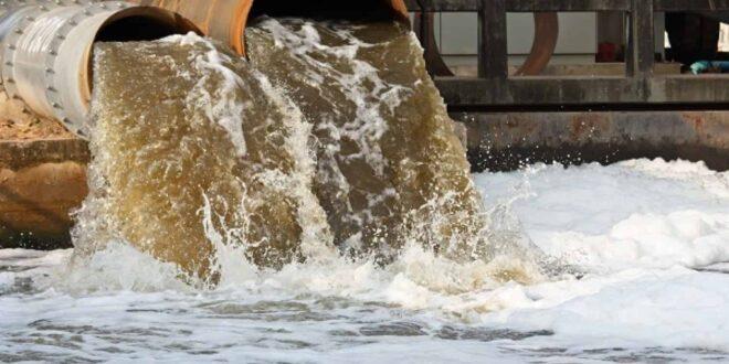 تلوث مياه المعضمية.. من المسؤول؟