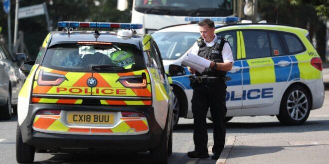 دفتر عن أسرار العصابات ببريطانيا يتسبب بنشر الرعب