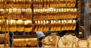 الذهب يحلق.. أرخص محبس سعره ربع مليون ليرة!