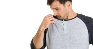 أسباب رائحة الجسم الكريهة و طرق التخلص منها