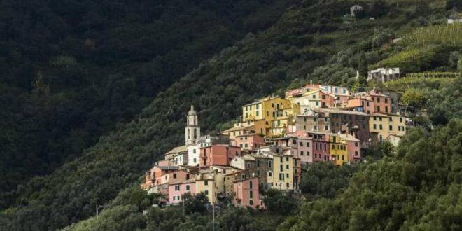 قرية إيطالية تعرض منازلا للبيع بسعر يورو واحد