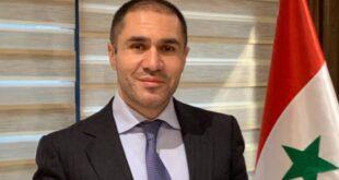 فارس الشهابي: رفع سعر المازوت الصناعي سيؤدي إلى توقف عدد من المصانع