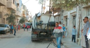 مدير في «النفط»: توزيع مازوت التدفئة في الحدود الدنيا حالياً