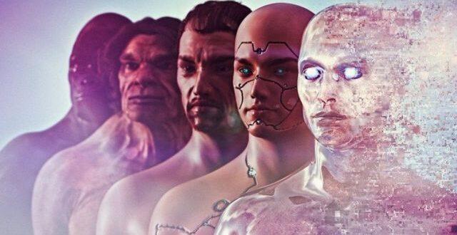 كيف سيبدو شكل البشر خلال الأعوام الألف القادمة؟