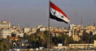 هل ستسقط سوريا