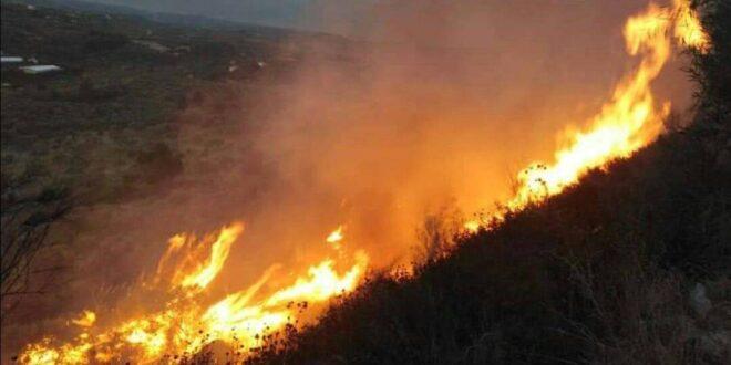 وزير الإدارة المحلية والبيئة : الوضع في اللاذقية مأساوي