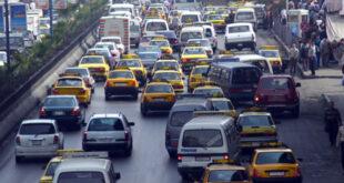 خدني معك.. المبادرة التي قد تحل مشكلة النقل في المدن السورية