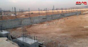 المشروع الأول من نوعه في المنطقة: معمل إنتاج حليب الأطفال المجفف في حماة في الانتظار
