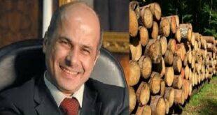 مقترحات من حاكم مصرف سورية المركزي السابق حول الحرائق
