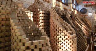 سورية تصنع أكبر قطعة صابون في العالم