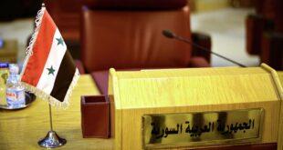 مصر تحشد دعم الدول العربية: أعيدوا الأسد إلى الجامعة