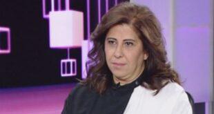ليلى عبداللطيف تصدم طوني خليفة في توقعتها الجديدة.. الإسرائيليين يتجولون في لبنان!