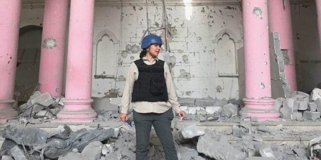نيويورك تايمز تكشف فضائح تغطية مراسلتها في سوريا