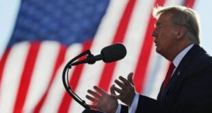 ترامب يعلق عملية دخول اللاجئين السوريين إلى الولايات المتحدة