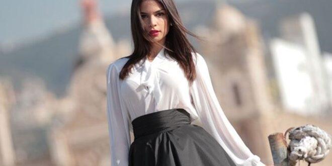 ريتا حايك تحدث بلبلة بتصريحها: كنت لأعيش مع زوجي بلا زواج!