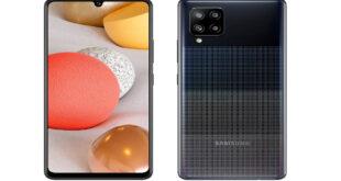 سامسونغ تكشف عن بعض مواصفات الهاتف الجديد Galaxy A42 5G