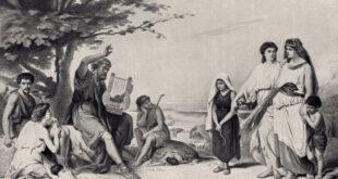 هل سرق اليونانيون أشهر قصائدهم الشعرية من العراق القديم؟ 3 أوجه شبه بين ملحمة جلجامش والإلياذة والأوديسا