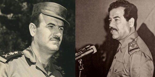 ما قصة الأغنية السورية التي أثارت أزمة مع العراق ومنعها صدام حسين ؟