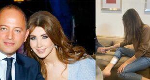 قضية هزت لبنان.. الرواية الكاملة لحادثة منزل نانسي عجرم قريباً