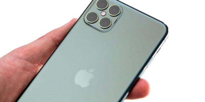 أبل تعلن رسميا عن جهاز آيفون 12 بهذه المميزات