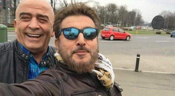 عابد فهد وسلوم حداد يجتمعان بعمل جديد مع بطلة سورية