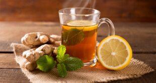 أي نوع من الشاي يفيد لعلاج نزلات البرد؟