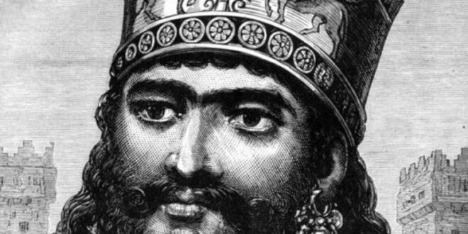 الإمبراطور الفارسي قمبيز الثاني.. تزوج أختيه وقتل نفسه بالخطأ