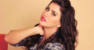 جومانا مراد تكشف سبب إخفائها حملها - شاهد