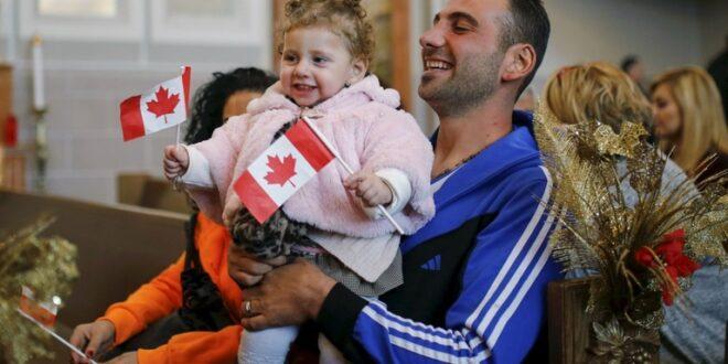 بعيداً عن الاحتيال.. اليكم طريقة التقديم للجوء في كندا