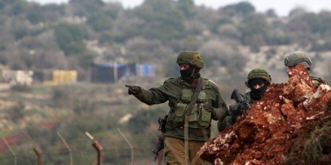 الجيش الاسرائيلي يعلن الاستنفار