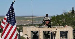 استهداف رتل للقوات الأمريكية قرب حقل العمر النفطي شرقي سوريا