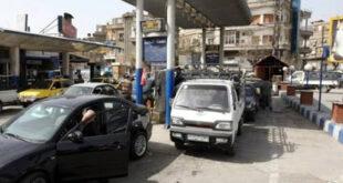 وعد جديد من النفط : اليوم تلاحظون انخفاضا في طوابير البنزين