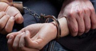 مطلوب خطير بقبضة الأمن الجنائي في طرطوس