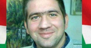 استشهاد شقيق نائب رئيس غرفة صناعة حلب بريف حماه