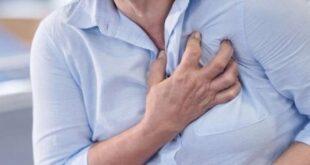 برسم الحكومة السورية.. دراسة طبية: خفض الراتب يزيد من خطر الإصابة بأمراض القلب والسكتات