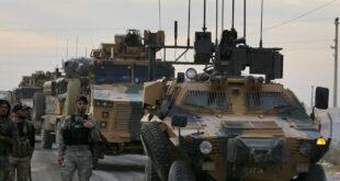 بينها سوريا... تركيا تعرض اقتراحا بشأن قواتها العسكرية المتمركزة في خمس دول