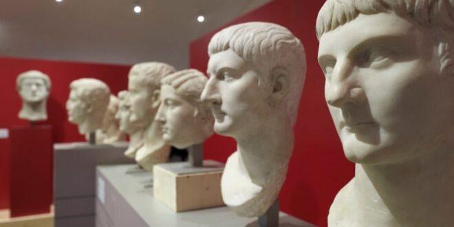 3 أباطرة من أصول عربيّة حكموا الإمبراطورية الرومانية