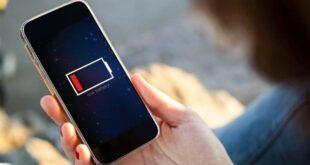 8 أسباب وراء نفاد شحن بطارية هاتفك سريعا