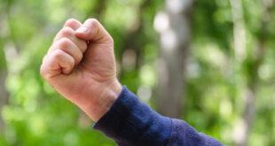 قوة قبضة اليد تكشف الأسباب المحتملة التي ستؤدي لوفاتك