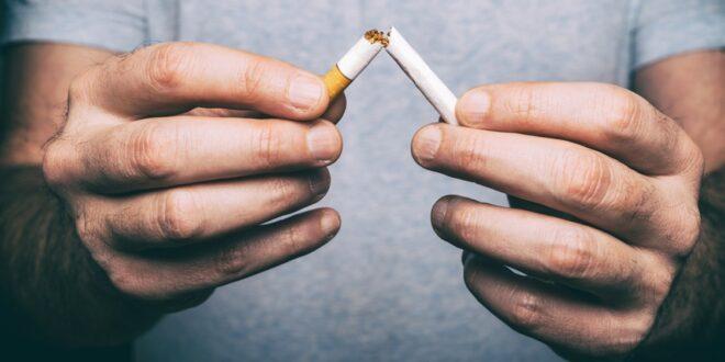 ما هي خطوات تنظيف الرئتين من آثار التدخين؟