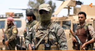 """معركة الكواتم مستمرة في """" مخيم الهول """".. """"دا عش"""" يغتال قيادي في الاستخبارات العسكرية لقسد"""