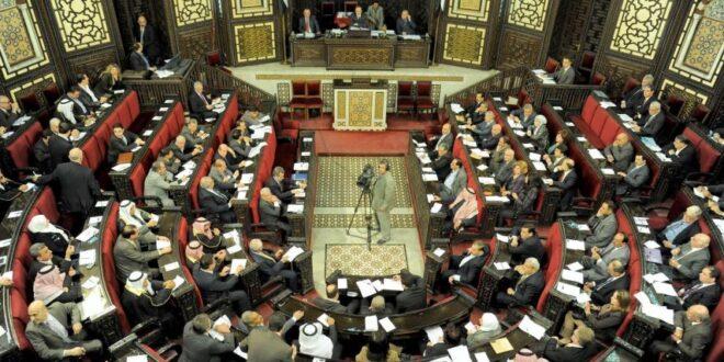 موضوع عقد التنقيب عن الفوسفات في تدمر مع شركة صربية يشعل مجلس الشعب السوري