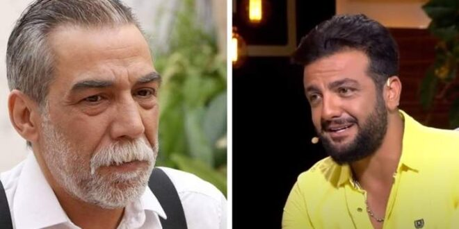 طلال مارديني يهاجم أيمن رضا ويعود ويوضح!!