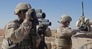 التحالف الدولي ينفذ غارات جوية على أهداف لـ داعش في البادية السورية