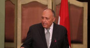 القاهرة: التواجد التركي بسوريا يضر بشدة في المنطقة بأسرها