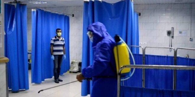 إجراءات طبية في سورية استعدادا لموجة محتملة من الفيروس