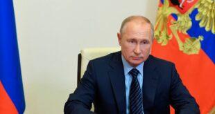 بوتين حول حصار سوريا: ما علاقة الأسد بذلك إذا كان الشعب هو من يعاني