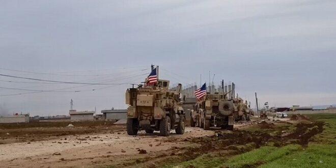 موسكو تتهم واشنطن بتشجيع الأكراد على الانفصال عن سوريا