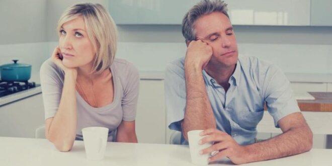 ما أسباب ملل الرجل من زوجته بعد وقت قصير من الزواج؟